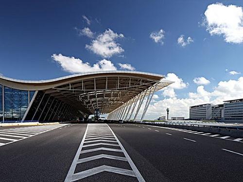 机场车站饮水解决方案