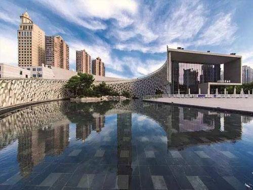 上海自然馆