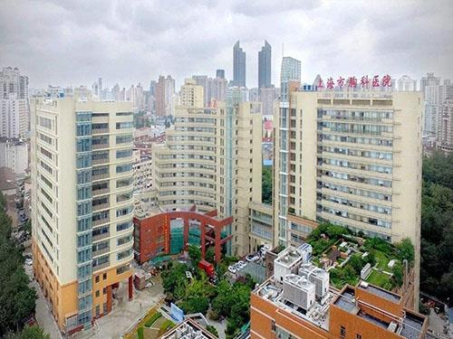 上海市胸科医院