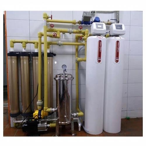 酒店餐厅水处理设备